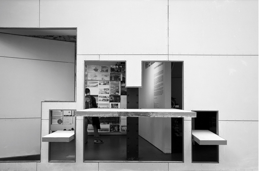 Storefront For Art Amp Architecture Pernilla Ohrstedt Studio